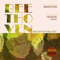 L. van. Beethoven Violin Concerto in D Major, Op.61