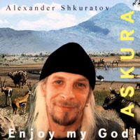Enjoy My God