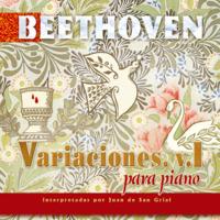 Variaciones para Piano, V. I