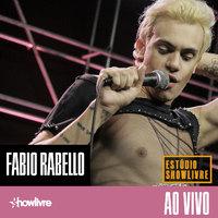 Fábio Rabello no Estúdio Showlivre