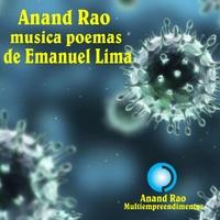 Anand Rao Musica Poemas de Emanuel Lima