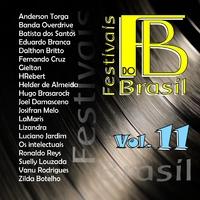 Festivais do Brasil, Vol. 11