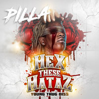 Hex These Hataz (Young Thug Diss)