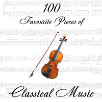100 Favourite Pieces of Classical Music