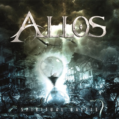 ONErpm: Spiritual Battle by Allos | Music Distribution to iTunes and