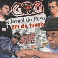 C P I da Favela