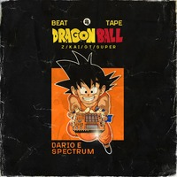 Dragon Ball Beat Tape