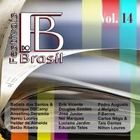 Festivais do Brasil, Vol. 14