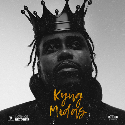 ONErpm: Kyng Midas by Notnice | Music Distribution to iTunes