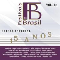 Festivais do Brasil, Vol. 10