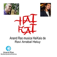 HaiKais de Ravi Arrabal Heluy