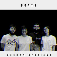 Cosmos Sessions