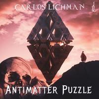Antimatter Puzzle