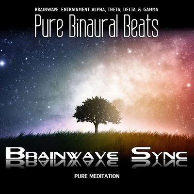 ONErpm: Pure Binaural Beats: Brainwave Entrainment Alpha, Theta