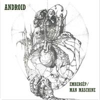Embergép / Man Maschine