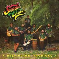 Distinción Tropical