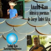 Musica Poemas de Jorge André Silva