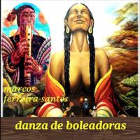 Danza de Boleadoras