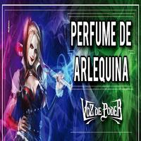 Perfume de Arlequina