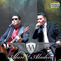 Alan & Aladin