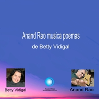 Poemas de Betty Vidigal