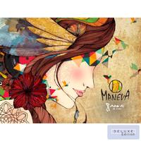 Maneva, 8 Anos: Deluxe Edition