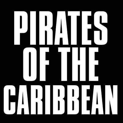 ONErpm: Pirates of the Carribean Marimba by Pirates of the