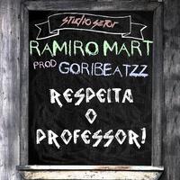 Respeita o Professor