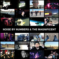 Noise By Numbers / The Magnificent Split 7