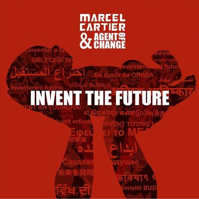 ONErpm: Invent the Future by Marcel Cartier & Agent of Change