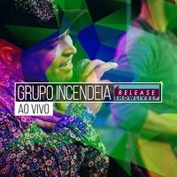Grupo Incendeia no Release Showlivre