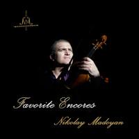 Favorite Encores