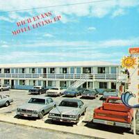 Motel Living