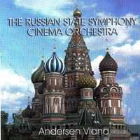 The Russian State Symphony Cinema Orchestra