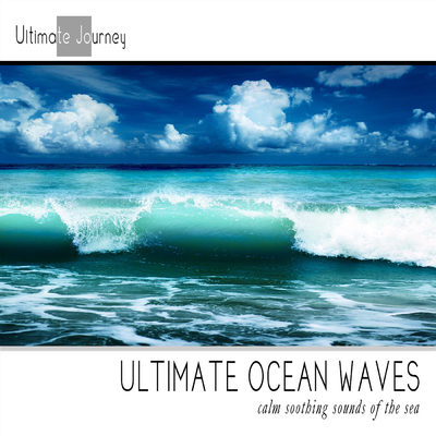 ONErpm: Ultimate Ocean Waves: Calming Sounds of the Sea by
