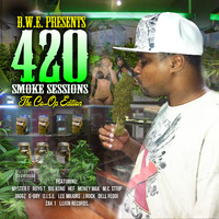 B.W.E. Presents 420 Smoke Sessions