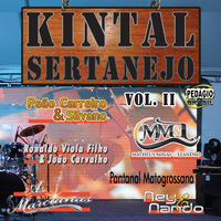 Kintal Sertanejo, Vol. 02