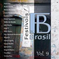 Festivais do Brasil, Vol. 9