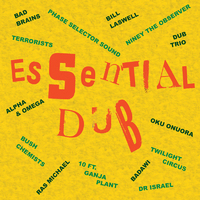 Essential Dub