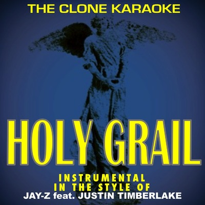 ONErpm: Holy Grail (Instrumental in the Style of JAY Z, feat