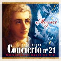 Mozart: Concierto para Piano Nº. 21