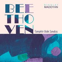 L. Van. Beethoven Complete Violin Sonatas, Vol. 2