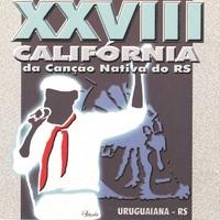 XXVIII Califórnia da Canção Nativa do Rs