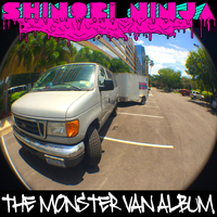 The Monster Van Album