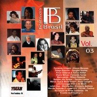Festivais do Brasil Volume 03